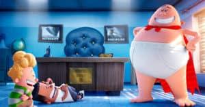biglietti cinema gratis per Capitan Mutanda - Il film