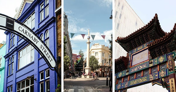 Vinci un weekend nel West End di Londra