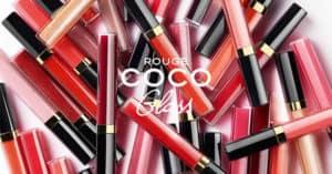Rouge Coco Gloss di Chanel