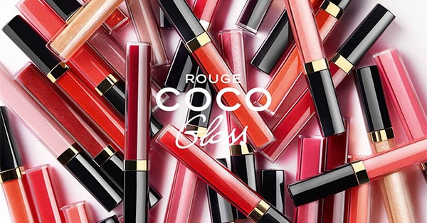 Rouge Coco Gloss di Chanel