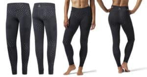 leggings Reebok Lux Tight Crafted by Fitness