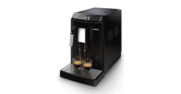 Macchina da caffè automatica Philips Serie 3100