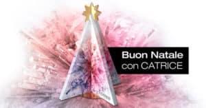 Concorso Buon Natale con Catrice