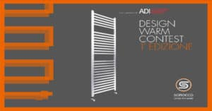 Concorso Design Warm Contest