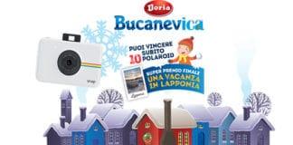 Concorso Doria Bucanevica 2017-2018