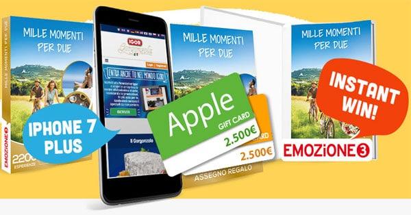 Vinci gratis 1 Smartbox Soggiorno e percorso relax ...