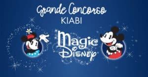 Concorso Kiabi Magic Disney