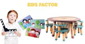 Concorso Kids Factor