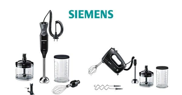 Concorso Lasciate la vostra opinione e vincete con Siemens