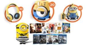 Concorso Natale con Universal Pictures - A Natale facciamo i cattivi