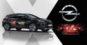Concorso Opel Secret Car