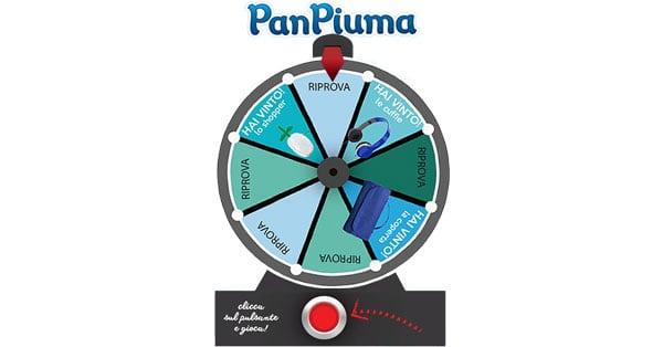 Concorso PanPiuma Winter Gira la ruota