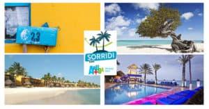 Concorso Sorridi con Aruba