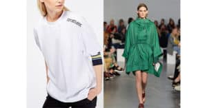 Concorso Sportmax Entra Into the List e vinci - Fall Winter 2017