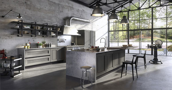 Concorso Vinci la cucina di Aran Cucine