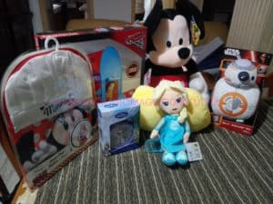 Concorso Kiabi Magic Disney