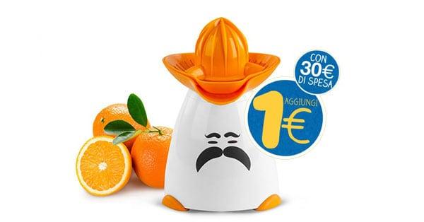 Spremiagrumi Don Miguel a 1 euro