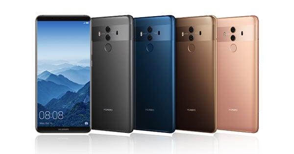Diventa Tester Huawei Mate 10 Pro