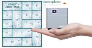 Calendario dell'Avvento Innovaphone