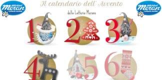 Calendario dell'Avvento Latteria Merano