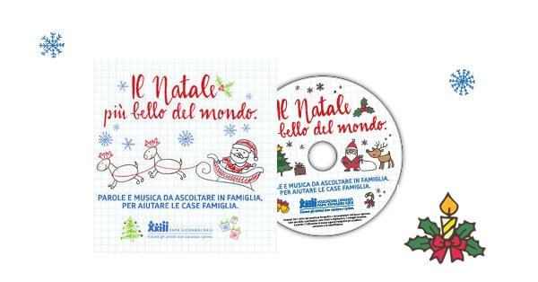 CD Il Natale più bello del mondo