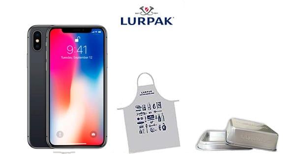 Concorso A Natale vinci con Lurpak