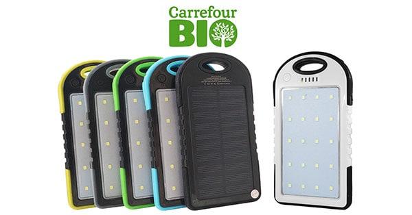 concorso Carrefour Bio