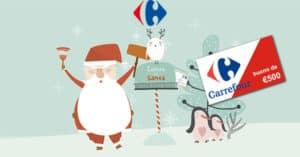 Concorso Carrefour Decora il tuo albero