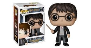 Concorso EMP Vinci Funko Pop di Harry Potter