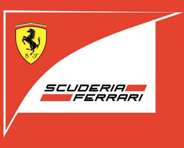 Omaggio Scuderia Ferrari