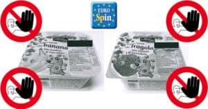 Eurospin ritira i vasetti di yogurt Pascoli Italiani