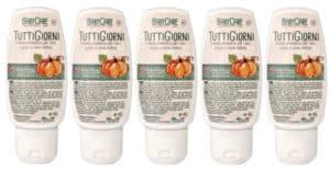 Campioni omaggio crema TuttiGiorni Latte & Luna