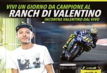 Concorso Coca-Cola Vinci una fantastica esperienza al ranch di Valentino Rossi