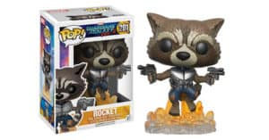 Concorso EMP Vinci Funko Pop di Rocket Raccoon