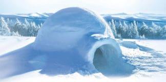 Concorso Sensodyne La sfida del freddo