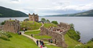 vinci un viaggio per la Scozia