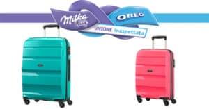concorso Milka & Oreo