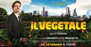 Vinci biglietti per il film Il Vegetale con Fabio Rovazzi