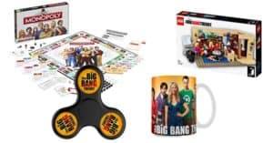 Concorso The Big Bang Contest