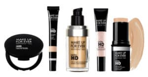 cosmetici Make Up For Ever Ultra HD