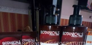 Botanicals Cartamo