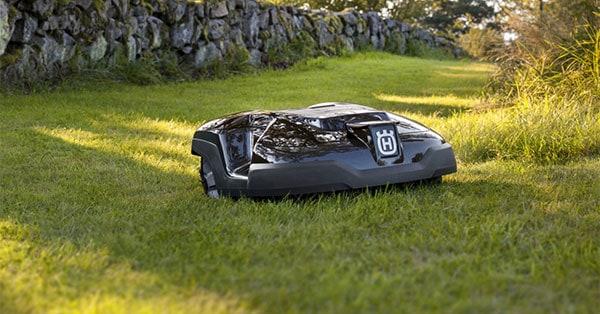 robot tagliaerba Husqvarna Automower