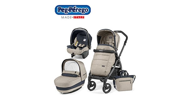 Peg Perego Book 51 S Elite Modular