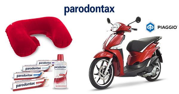 Concorso Direzione Parodontax