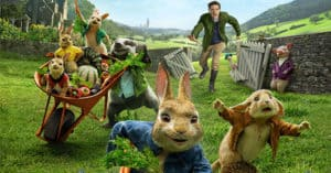 Concorso Honda Peter Rabbit Movie