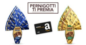 Concorso Pernigotti ti premia