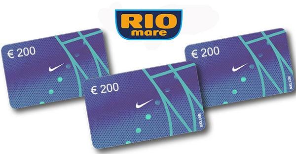 Concorso Rio Mare #Vivileggero