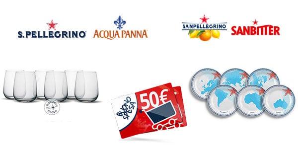 Concorso SanPellegrino-Carrefour Contest Finedining