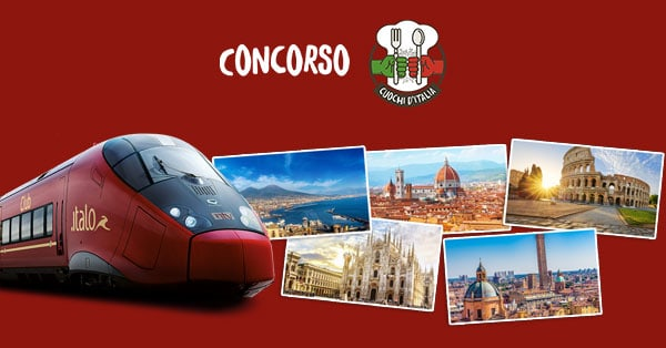 Concorso Vinci con Cuochi d'Italia
