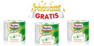 Regina Wish Provami Gratis